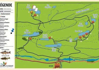 Mappe E Chalet Paul