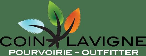 Logo - Pourvoirie Coin Lavigne - St-Côme - Lanaudière - Qc